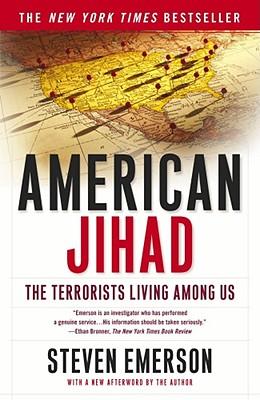 American Jihad By Emerson, Steven