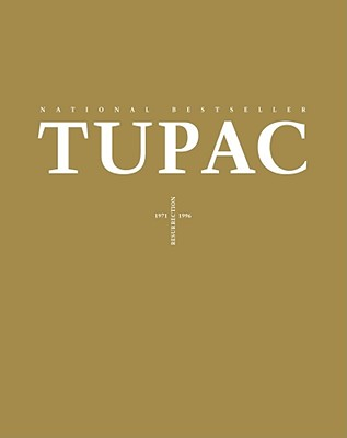 Tupac By Hoye, Jacob/ Ali, Karolyn/ Shakur, Tupac/ Shakur, Afeni